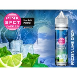 Pink Spot Frozen Lime Drop 50ml 0mg
