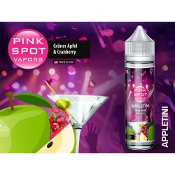 Pink Spot Liquid Watermelon Wave 50ml 0mg