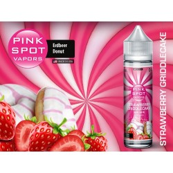 Pink Spot Liquid Stzrawberry Blonde 50ml 0mg