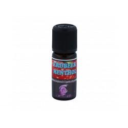Twisted Flavor - Twisted Aroma - Erdbeer Menthol Team10ml