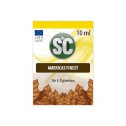 SC Aromen Americas Finest 10ml