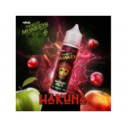 Twelve Monkeys - Hakuna 50ml 0mg