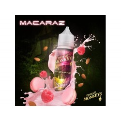 Twelve MOnkeys - Macaraz 50ml 0mg