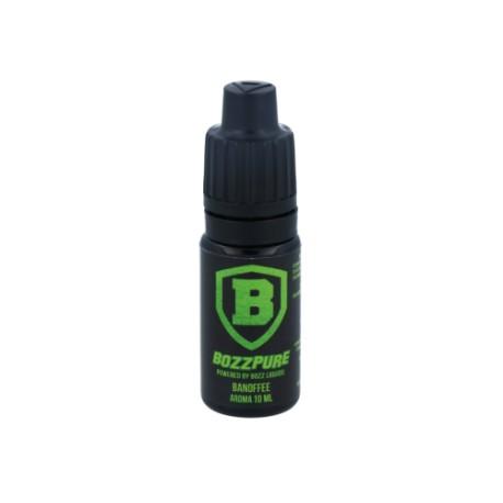 Bozz Pure Aroma Banoffee 10ml
