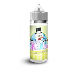 Dr. Frost Banana Milkshake 100ml 0mg