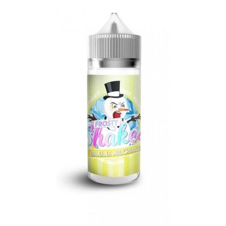 Dr. Frost Banana Milkshake 100ml 0mg