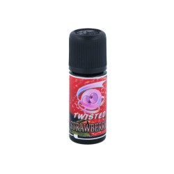 Twisted Flavour Aroma Strawberry 10ml