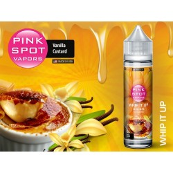 Pink Spot Liquid Whip it up 50ml 0mg
