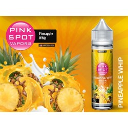 Pink Spot Liquid Pineapple Whip 50ml 0mg