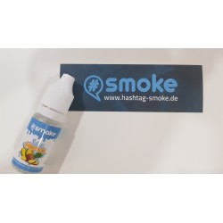 Mischok Hashtag Smoke Liquid 10ml 0mg