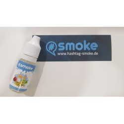 Mr. Z Hashtag SMoke Liquid 10ml 0mg