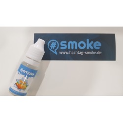 Weserplörre Hashtag Smoke Liquid 10ml 0mg