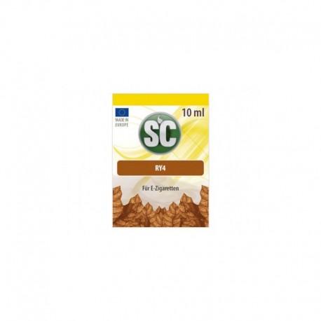 SC Aroma RY4 10ml