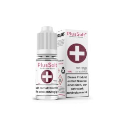 Plussolt 10ml Nikotinsalz shot 18mg/ml