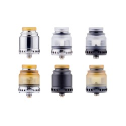 Hellvape Anglo RDA Clearomizer
