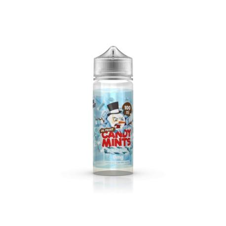 Dr. Frost Candy Mints Bubblegum 0mg