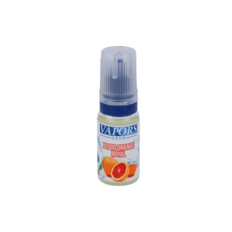Vapors Line Aroma Blood Orange 10ml