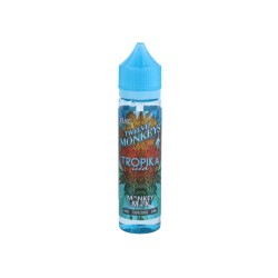 Twelve Monkeys Tropika Iced 50ml 0mg