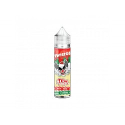 The Fog Clown Ice Cream Twistos 50ml 0mg