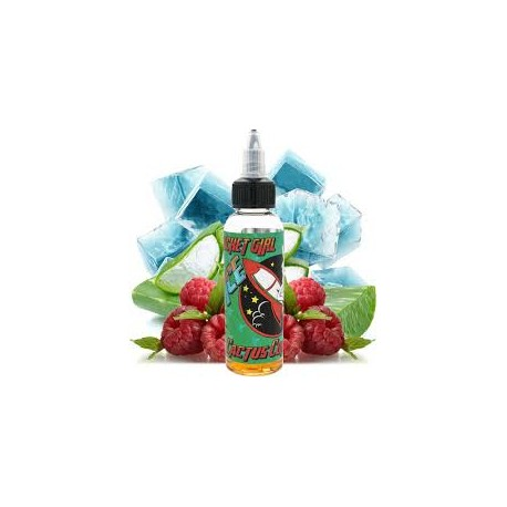 Rocket Girl Aroma Cactus Comets 15ml Longfill