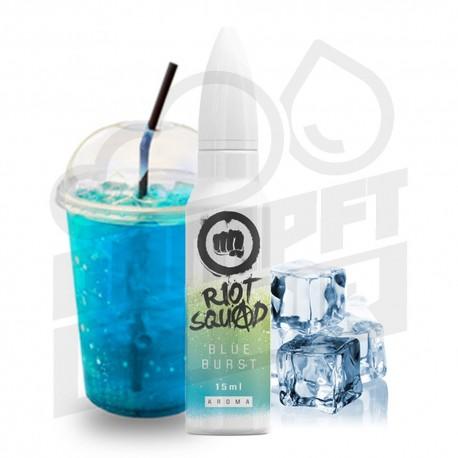 Riot Squad Aroma Blue Burst  20ml Longfill