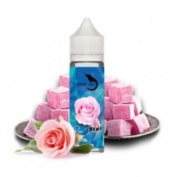 Hayvan Juice Aroma Rose Delight 10ml Longfill