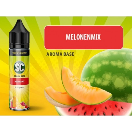 SC Shortfill Liquid Melonenmix 50ml